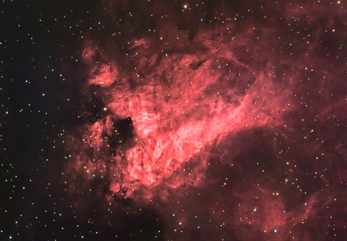 founder of omega swan nebula - photo #13