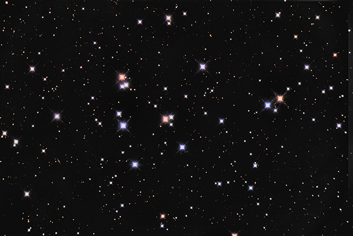 M 44 - The Beehive Cluster