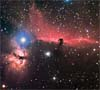 IC 434 (The Horsehead & Flame Nebulae)