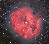 IC5146 The Cocoon Nebula