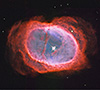 NGC 3132 - The Southern Ring Nebula