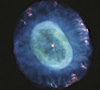 NGC 7662 - The Blue Snowball Nebula