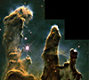 Pillars of Creation - HLA